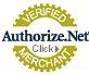 AuthorizeNet Verified