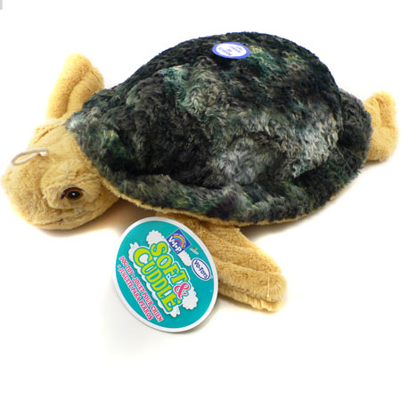 VO Toys Large Green Super Soft 16