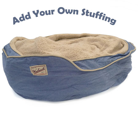 Woolrich 'Add Your Own Stuffing' Dog Bed